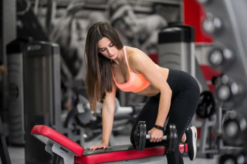 Buy Home Gym Equipments online in India via Anson Sports