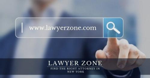Lawyerzone:: Find the Right Attorney New York via Lawyer Zone