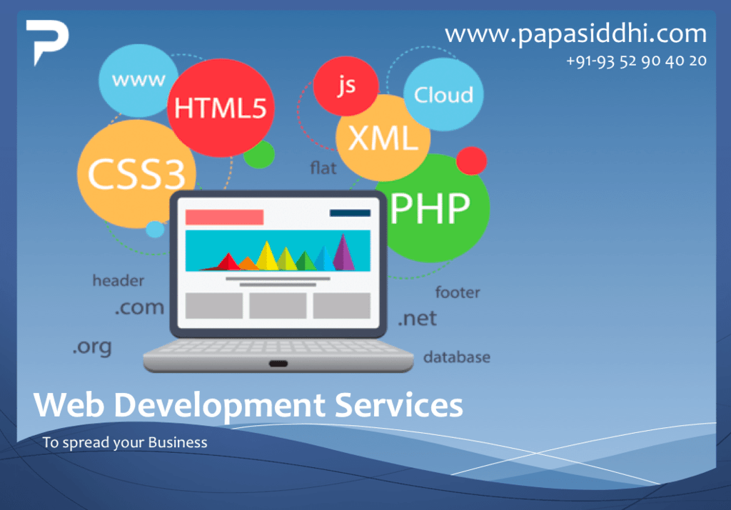 Best Website Design Company in Udaipur via papasiddhi