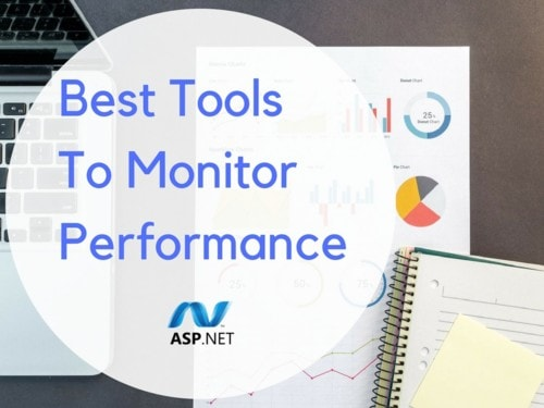 5 Best Tools To Monitor ASP.NET Application Performance - Studytonight