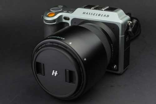 Hands-On Review of the Hasselblad X1D-50c Medium Format Mirrorless Camera | Contrastly