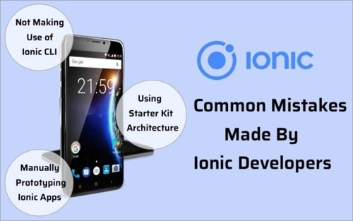 3 Common Mistakes Ionic Developers Make – Chandni Akhani – Medium