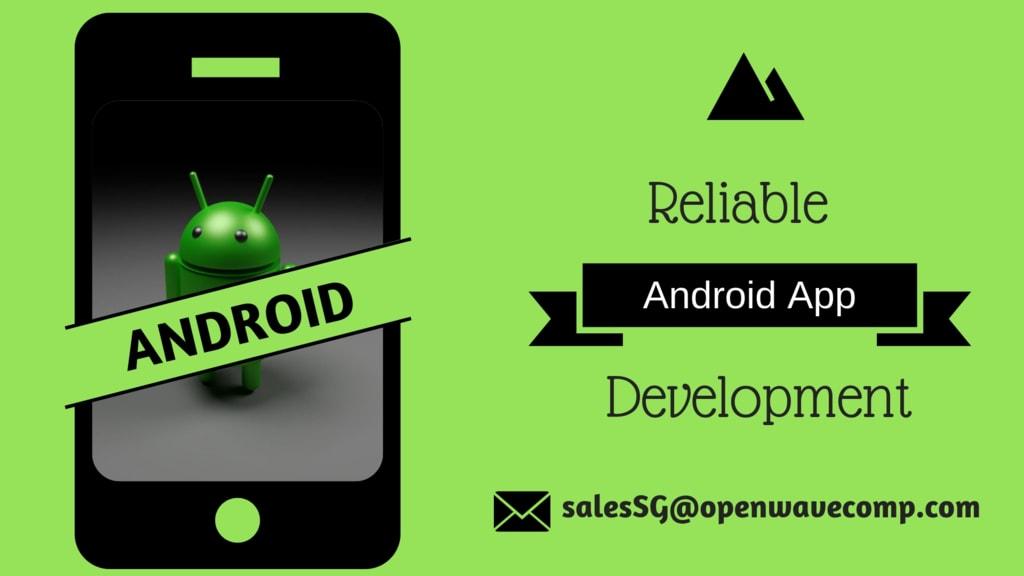 Call Openwave for basic to advance #androidappdevelopment se... via martinroy faris
