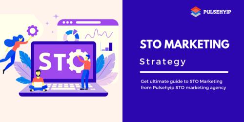 STO Marketing Agency | STO Marketing Services Company
