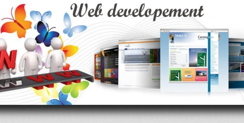 Check out what makes a web development company excellent: via Web Design Company