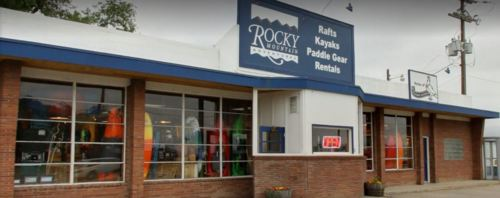 Rocky Mountain Adventures's COVER_UPDATE via Rocky Mountain Adventures