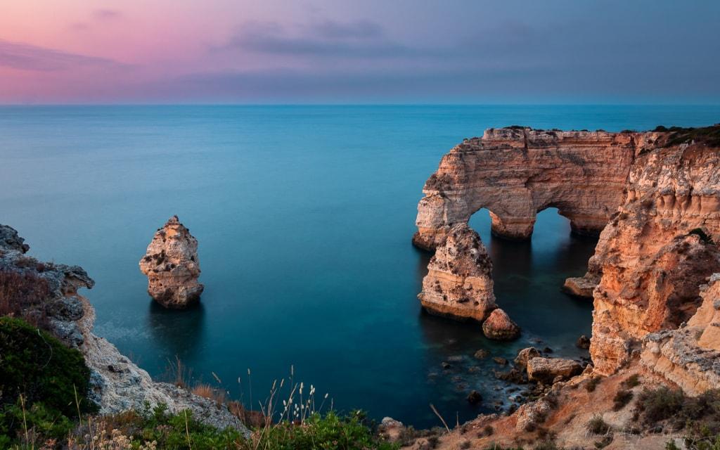 The sea nature via Manuel Adrega