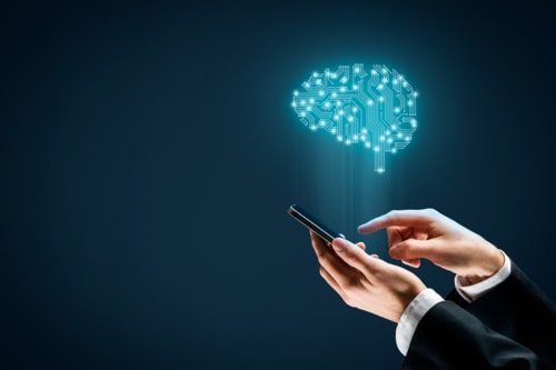 The Impact of Artificial Intelligence on Enterprise Mobility