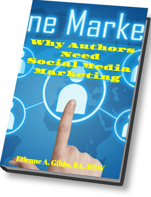 Ebook publishing services to launch Februar, 2019 via Etienne A. Gibbs