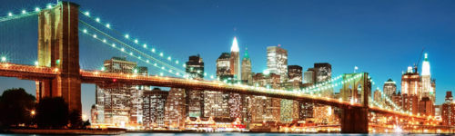 Channing's List New York City's COVER_UPDATE via Channing's List New York City