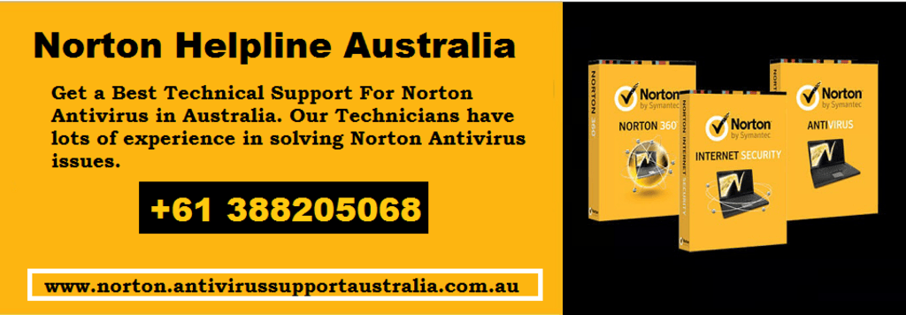 Get solution for Norton Application problem from our tech su... via Stella Nency