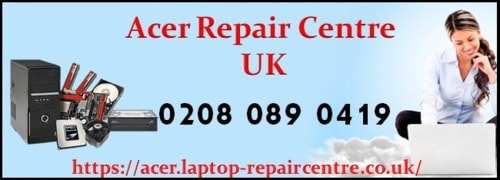How To Fix The Acer Laptop Battery Charger Issue?