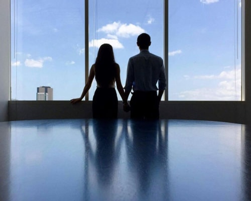 To Office, with Love: Who decides when 'Personal' is at Crossroads with 'Professional'?