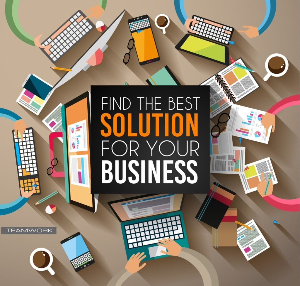 Avail our first class #ecommerce website solution for your a... via martinroy faris