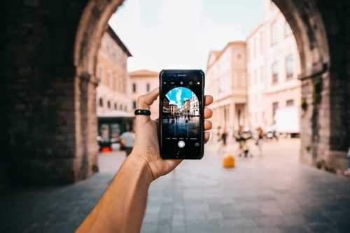 7 Smartphone Landscape Photography Tips and Tricks | Contrastly