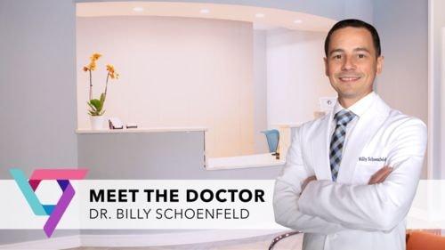 Dr Billy Schoenfeld | Top Vein Doctor San Diego | Best Spider & Varicose Vein Doctor SD