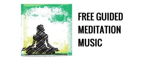 Download Free Guided Meditation Music via Ricky Mathieson
