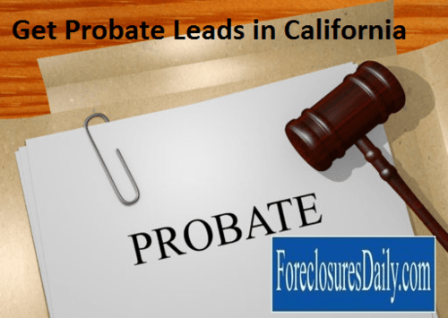 Looking for the Most Accurate and Detailed Probate Leads and... via Eva taylor