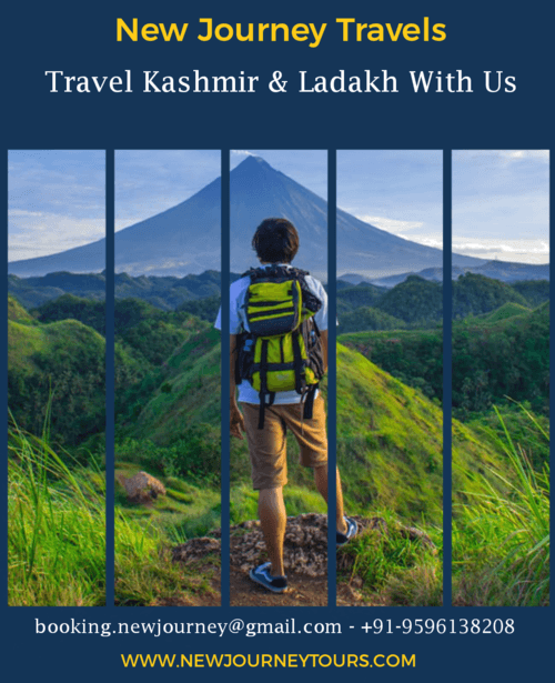 Kashmir Holiday Packages & Kashmir Tour Packages Best Deals & Rates