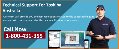 What if The Mouse Pointer Disappears in Your Toshiba Laptop?