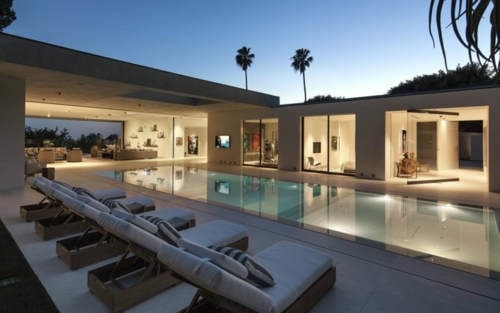 Swimming Pool Cleaning and Repair Costa Mesa CA