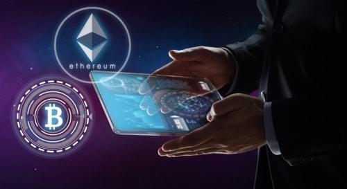 Cryptocurrency Blockchain Developer in New York via Kaylee Gavin