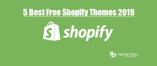 5 Best Free Shopify Themes 2019 Download