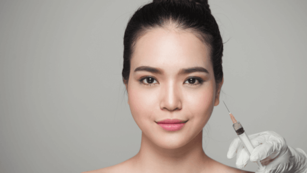 DNA Skin Clinic - Glutathione Injection via DNA Skin Clinic