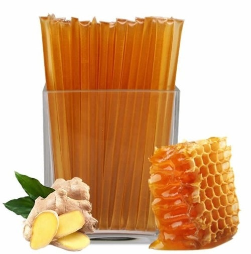 Get Affordable CBD Honey Sticks Online via Matheiu Robine