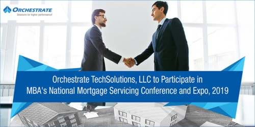 National Mortgage Servicing Conference and Expo, 2019