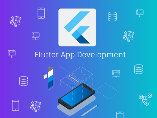 Top Advantages of Using Flutter For Mobile App Development