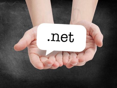 Dot Net Web Development via Kaylee Gavin
