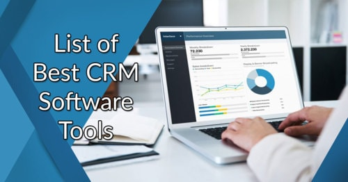 5 CRM Integration Modules for Drupal Sites That You Shouldn't Miss Out On