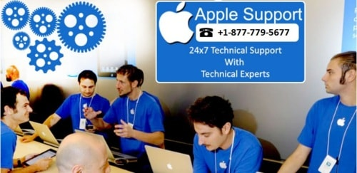 Apple Support Number +1-877-779-5677 | Contact Apple Custome... via Sophia Wilson