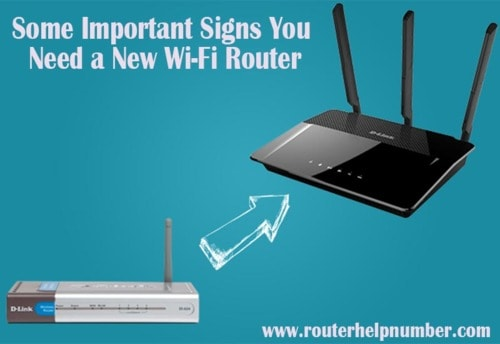 Some Important Signs You Need a New Wi-Fi Router via john