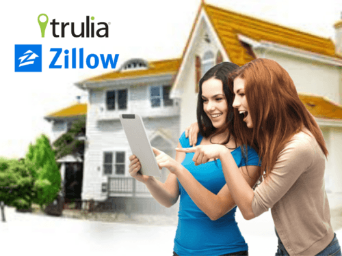 The Must-Have Features to Build a Real Estate App like Zillow and Trulia