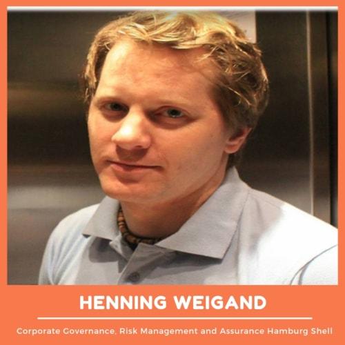Henning Weigand from Hamburg via Henning Weigand