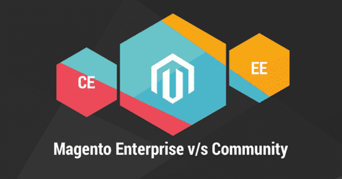 Magento CE vs EE: Magento Version Comparison