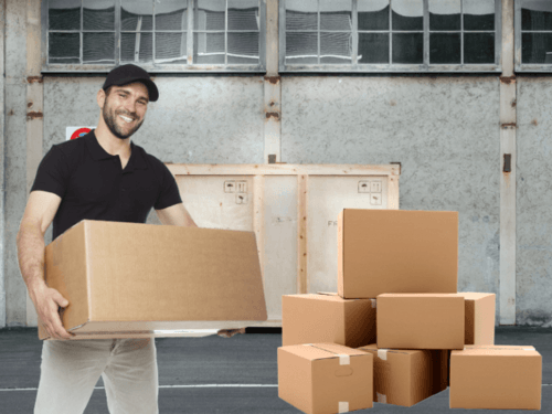 Let us Get an Insight into the Features of Courier App Devel... via PeppyOcean