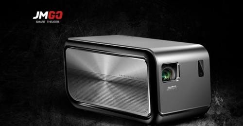 JMGO J6S 4K Projector Review – Displays HD Stunning Videos