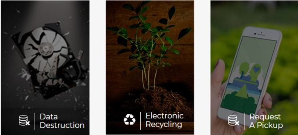 Tax support for the firms that support recycling                                         The Federal... via San Jose E-Waste
