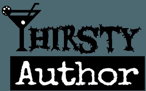 Thirsty Author Book Database