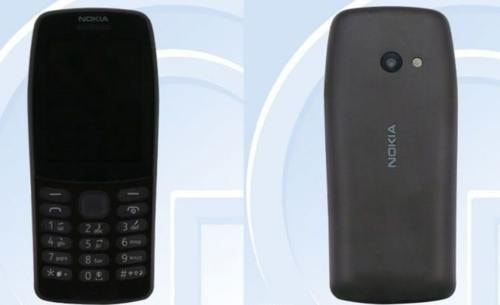 New Nokia Ta-1139 Phone Gets TENAA Certification In China