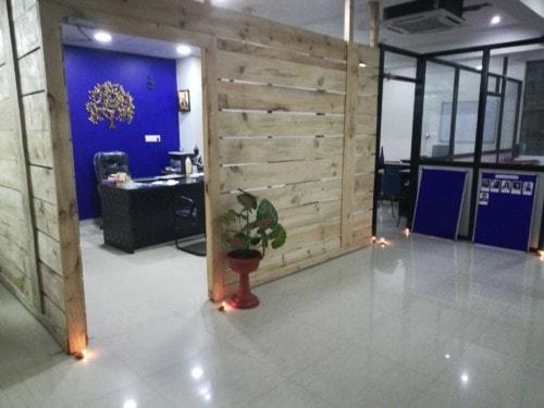 Softhunters Main Office via ashish malik