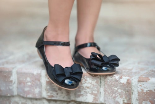 Make Your Daughter Take Comfortable Steps With Baby Girl Shoes