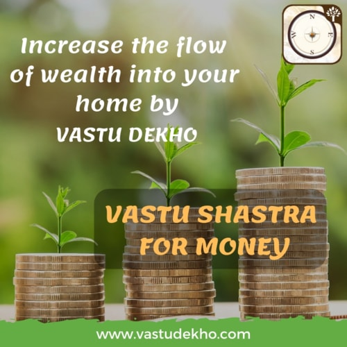 Vastu Shastra for Money via Santhosh Kumar