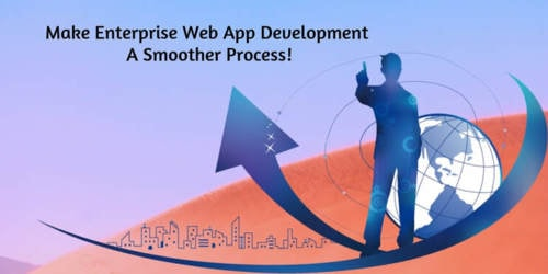 4 Challenges To Overcome For Improving Enterprise Application Development