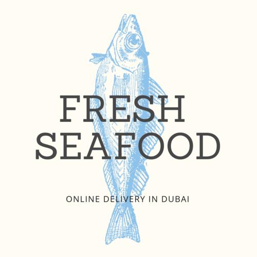 Arabian King Fish the Online Fish Market and Seafoods delive... via Arabiankingfishexpo