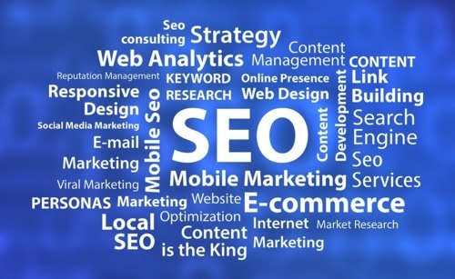 New York City SEO Company via Kaylee Gavin