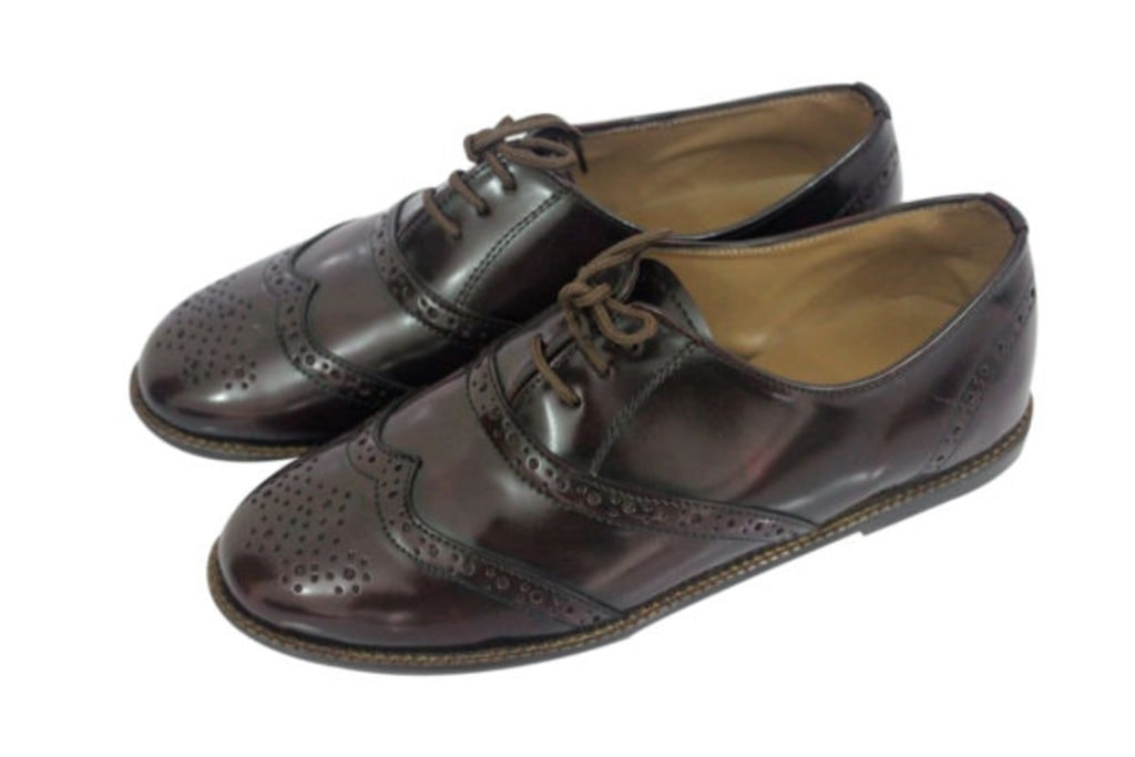 Security Shoes for Women                                                                                  Check out the new security shoes f... via Lagaam